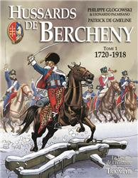 Hussards de Bercheny (1720-1918) - BD